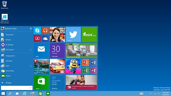 Free Windows 10 Product Key for You
