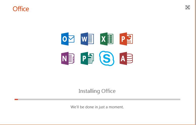 Cómo instalar Office 365