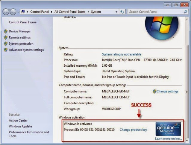 windows 7 ultimate original download