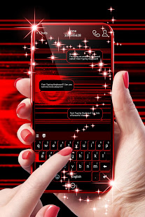 Download Fast Typing Keyboard for Android and iOS