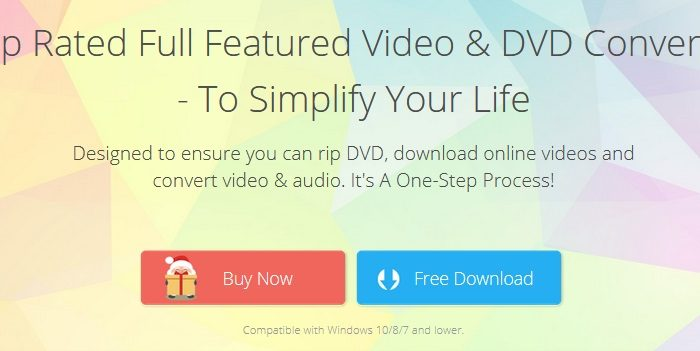 Convert Video Formats Easily