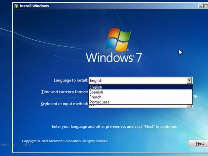 Windows 7 Free Download From Microsoft